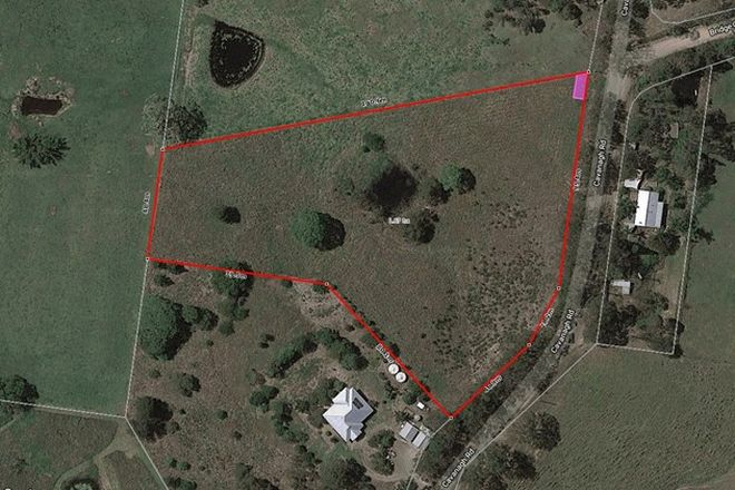 Picture of 0 Cavanagh Road, GREENS CREEK QLD 4570