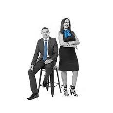 Jenna & Andrew Miles, Sales representative