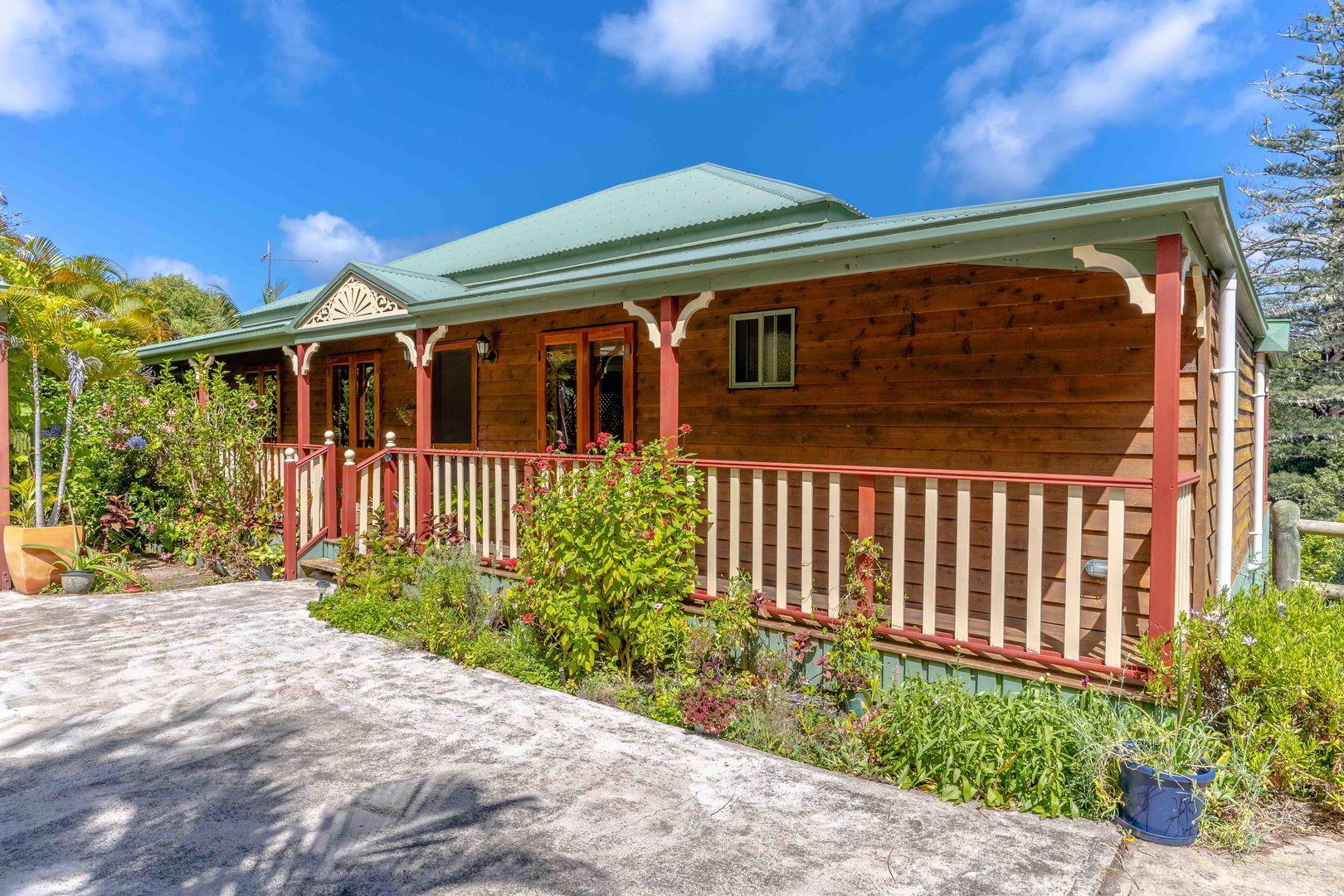 200 Taylors Road, Norfolk Island NSW 2899, Image 0