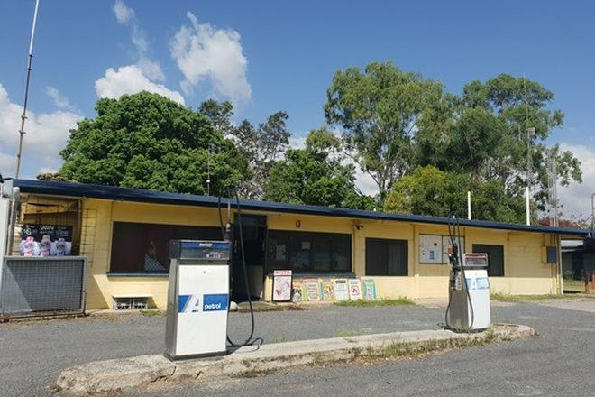 Picture of 8601 Bruxner Highway, TABULAM NSW 2469