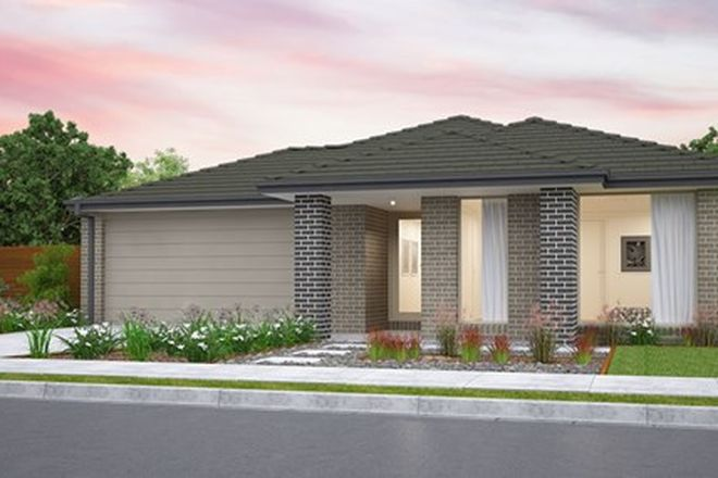 Picture of 1 Gledhill Street, NARRE WARREN SOUTH VIC 3805