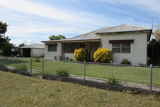 Picture of 511 Bithramere Lane, BITHRAMERE NSW 2340