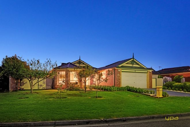 Picture of 37 Wesley Drive, NARRE WARREN VIC 3805