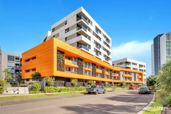 Picture of 212/67 Galada Avenue, PARKVILLE VIC 3052