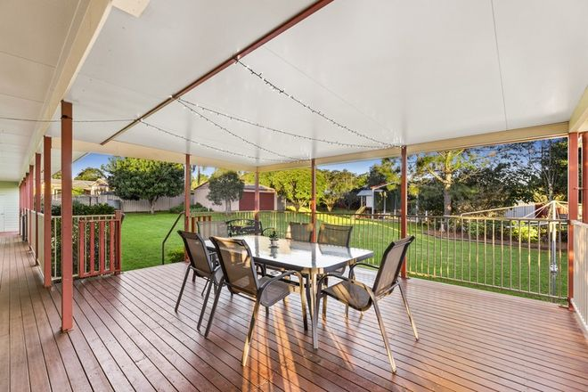 Picture of 23 Flamingo Road, HIGHFIELDS QLD 4352