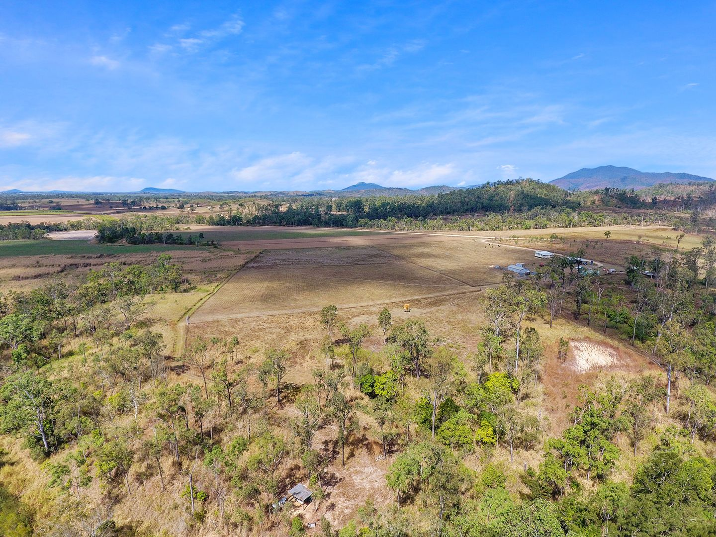 Lot 221 Luscombe-Heads Road, Septimus QLD 4754, Image 1