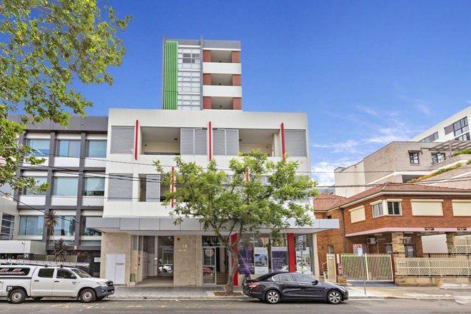 Picture of Level 7, 701/19 Burwood  Road, BURWOOD NSW 2134