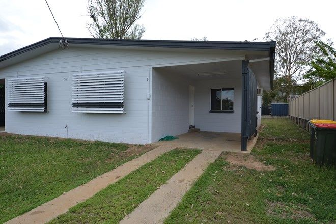 Picture of 1 And 2/38 Arthur St, GRACEMERE QLD 4702