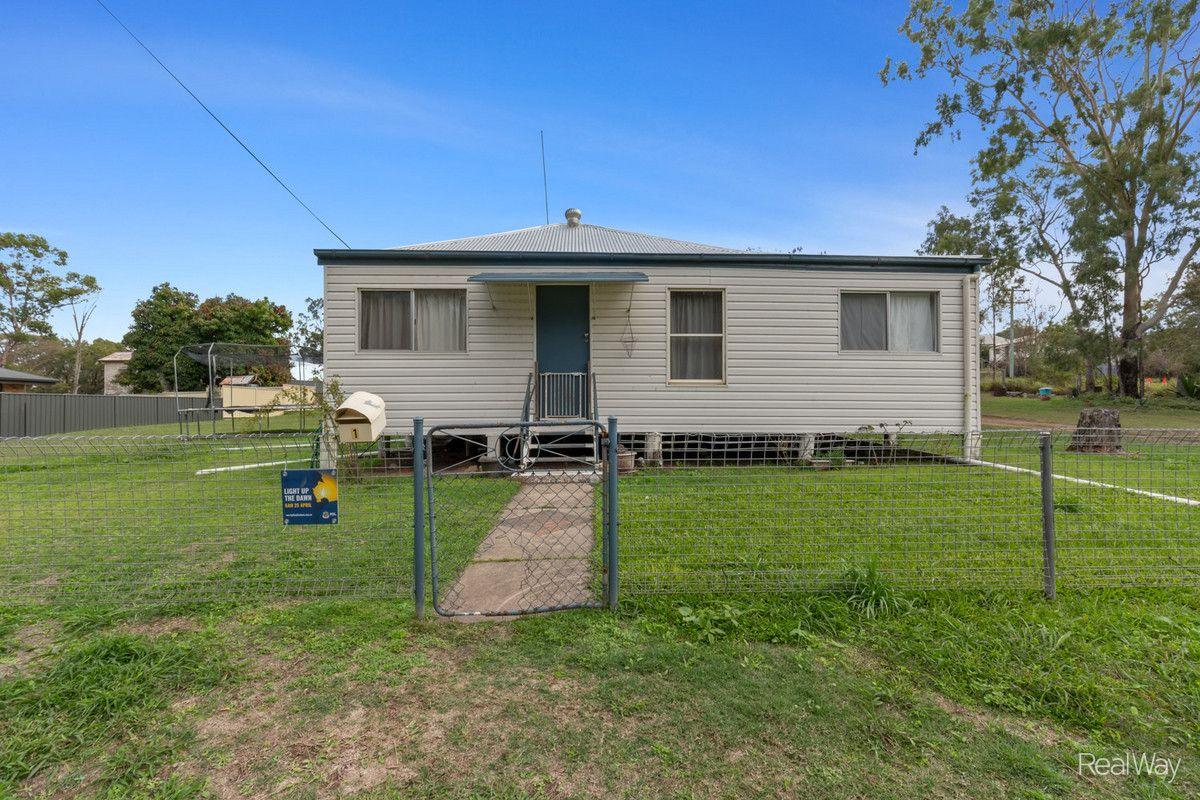 1 Baree Road, Mount Morgan QLD 4714, Image 1