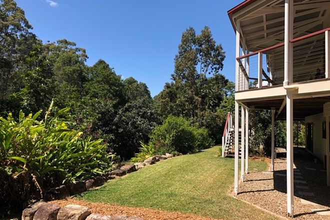 Picture of 161 Browns Creek Road, BRIDGES QLD 4561
