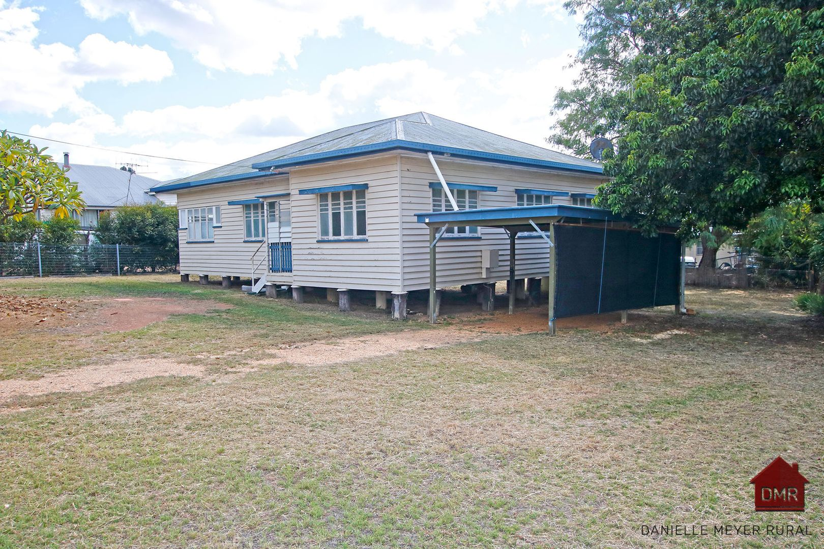 101 Leichhardt Street, Mundubbera QLD 4626, Image 0