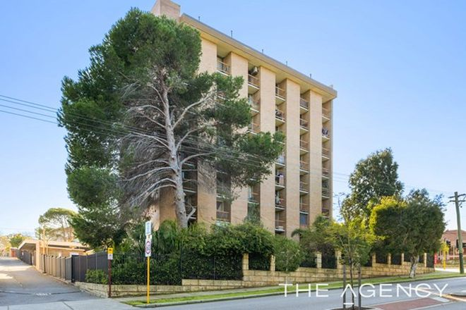 Picture of 29/537 William Street, MOUNT LAWLEY WA 6050