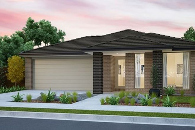 Picture of 311 Yard Street, MAMBOURIN VIC 3024