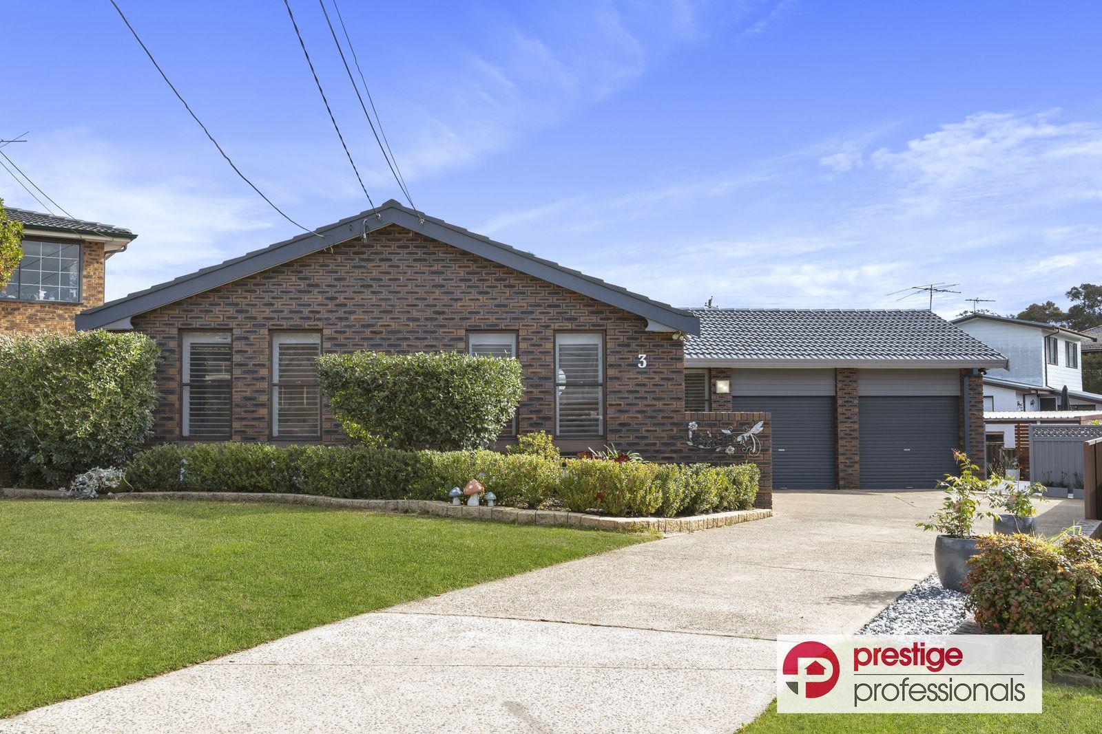 3 Kalana Close, Moorebank NSW 2170, Image 0