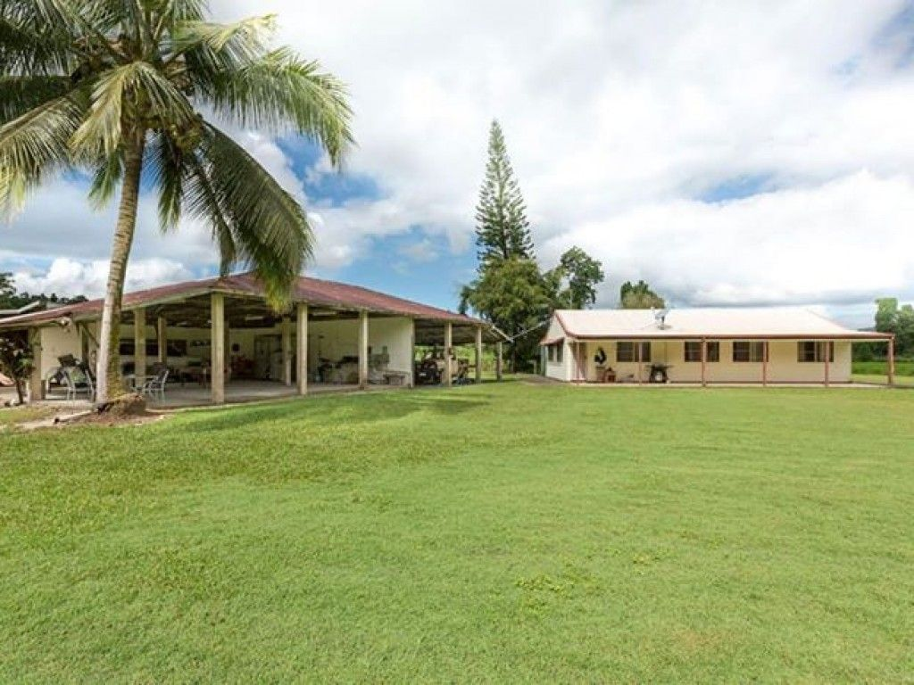 429 Biggs Rd,, Bartle Frere QLD 4861, Image 1