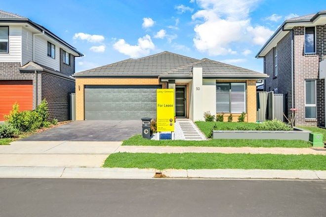 Picture of 50 Stellaria Street, MARSDEN PARK NSW 2765