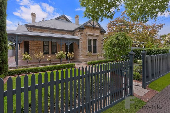 Picture of 18 Flora Terrace, PROSPECT SA 5082