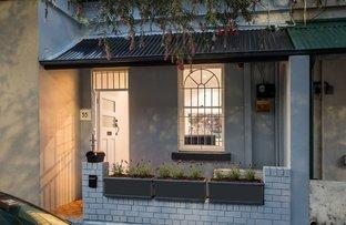 Picture of 55 Camden Street, Newtown NSW 2042