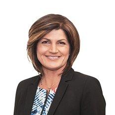 Megan Booth, Sales representative