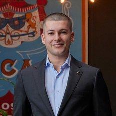 James Porto, Sales representative