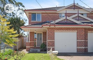 Picture of 3A Andrew Street, West Ryde NSW 2114
