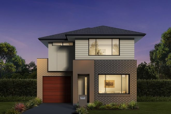 Lot 129 Eden Garden, BOX HILL NSW 2765