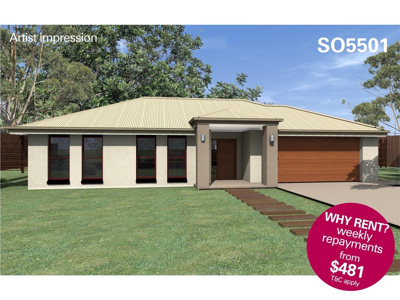 1 Sunrise estate, Highfields QLD 4352, Image 0