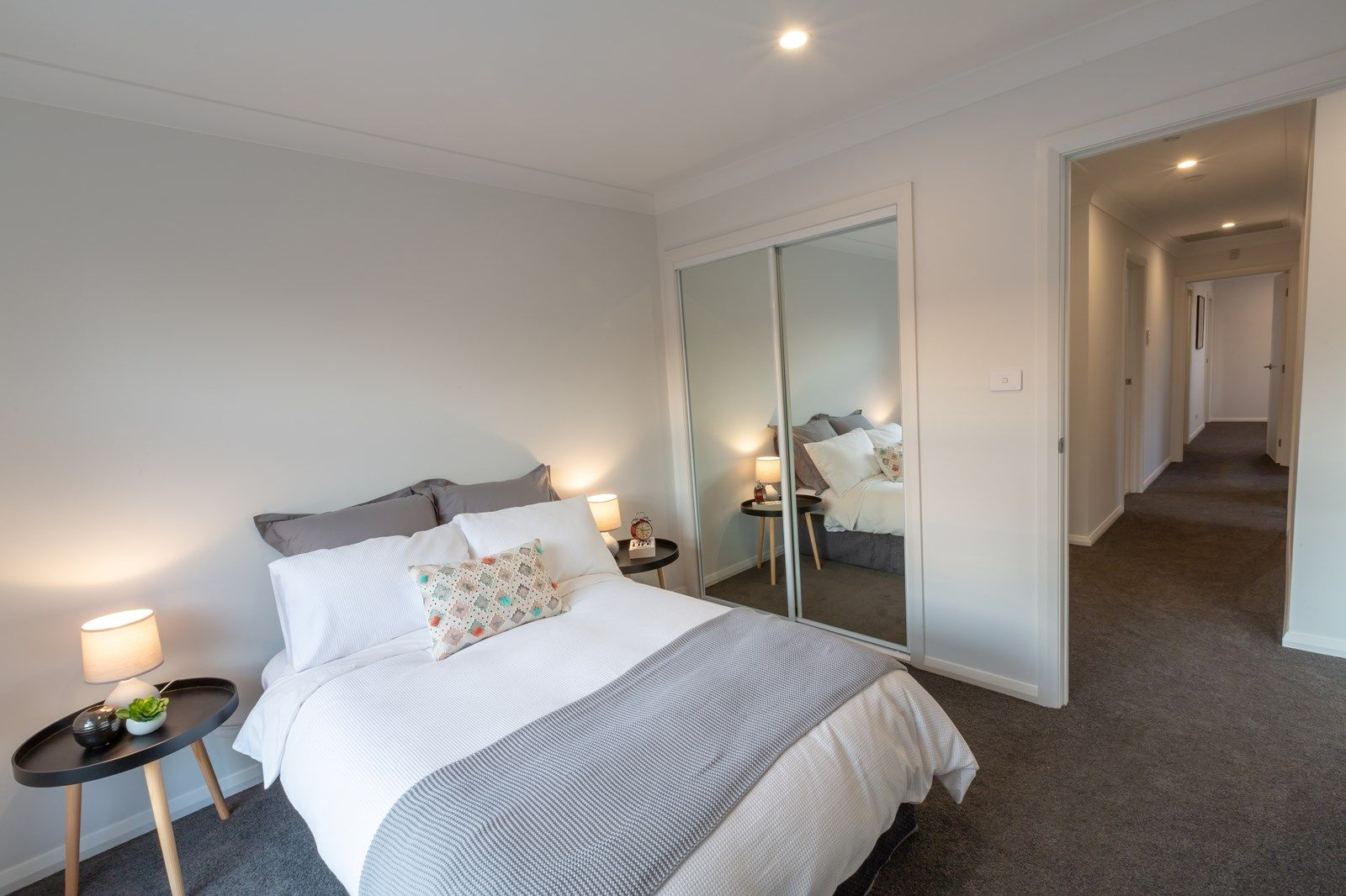 Lot 6  Bluebell Crescent, Spring Farm NSW 2570, Image 2