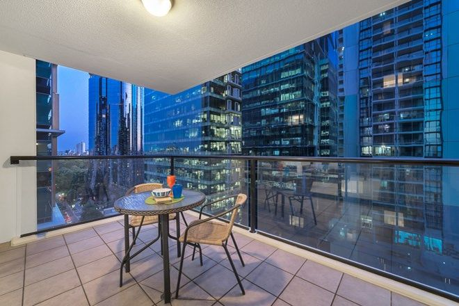 Picture of 1505/79 Albert Street, BRISBANE CITY QLD 4000
