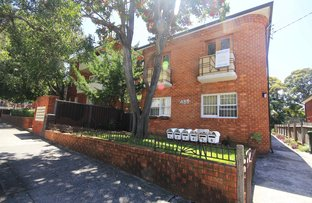 Picture of Unit 1/433 Marrickville Rd, Dulwich Hill NSW 2203