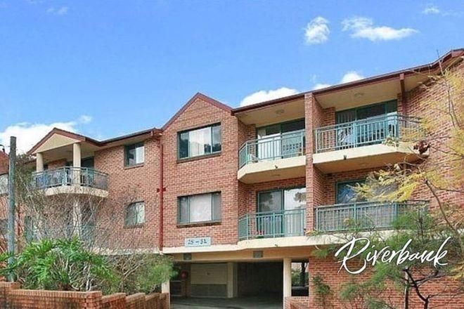 Picture of 9/25-31 Birmingham Street, MERRYLANDS NSW 2160