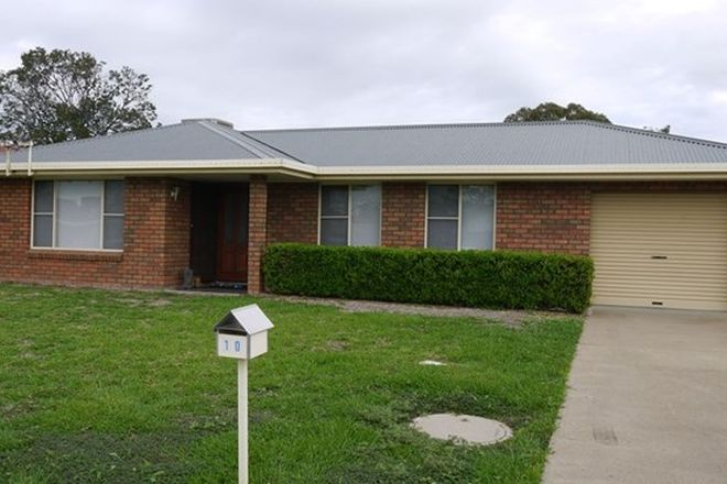 Picture of 10 Melissa Avenue, TAMWORTH NSW 2340