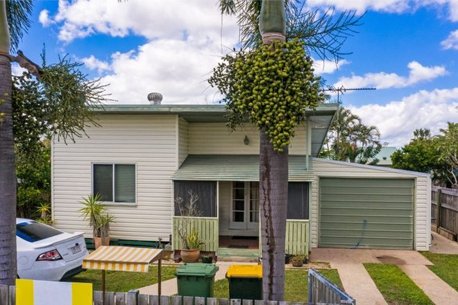 Picture of 19 Fuljames Street, PROSERPINE QLD 4800