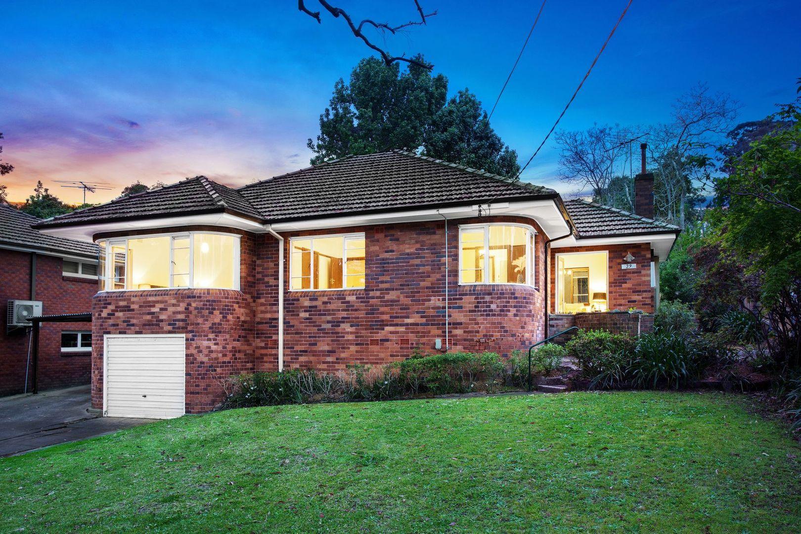 29 Chapman Avenue, Beecroft NSW 2119, Image 0