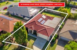 Picture of 40 Diamond Sand Drive, Upper Coomera QLD 4209