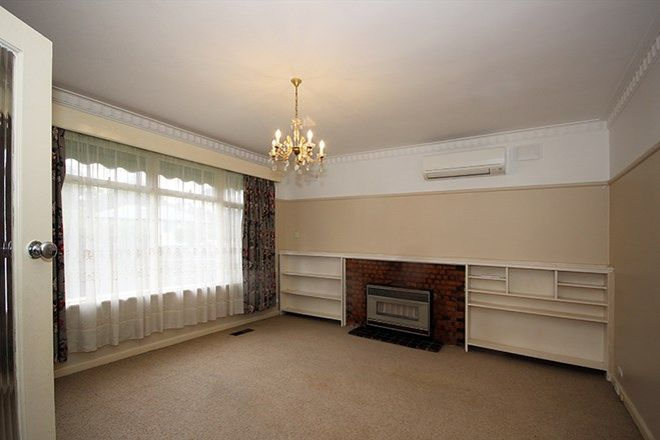 Picture of 1 Willurah Street, FOREST HILL VIC 3131