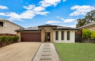 Picture of 38 Grindelia Drive, Springfield Lakes QLD 4300