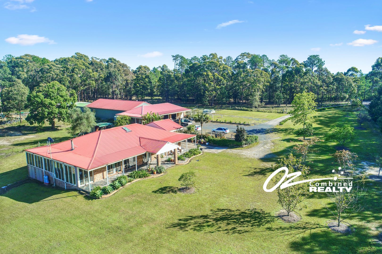 432 Pine Forest  Road, Tomerong NSW 2540, Image 0
