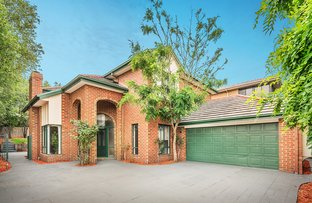 Picture of 86 Oaktree Rise, Lysterfield VIC 3156