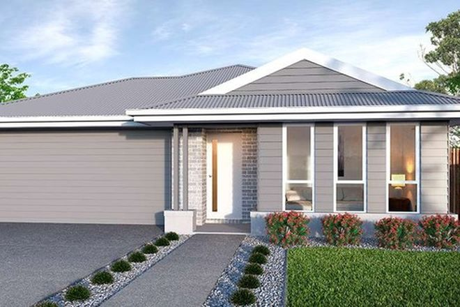 Picture of Lot 12 Heights DR, GYMPIE QLD 4570