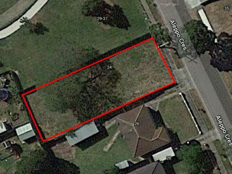 24. Aleppo Crescent, Frankston North VIC 3200, Image 0