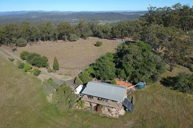 Picture of 177 Mountain Scrub Road, TALLEGALLA QLD 4340