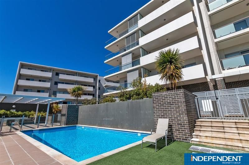 405/82 Thynne STREET, Bruce ACT 2617, Image 0