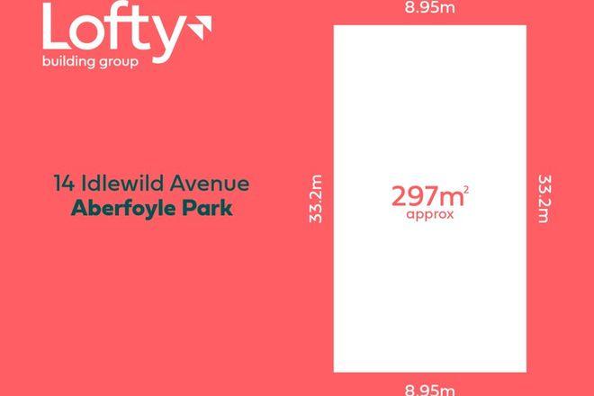 Picture of Lot 2/14 Idlewild Avenue, ABERFOYLE PARK SA 5159