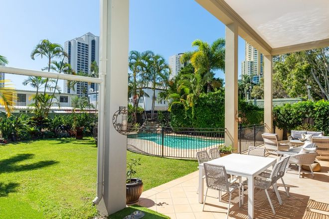 Picture of 21 Blondell Avenue, SURFERS PARADISE QLD 4217
