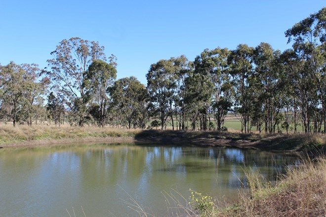 Picture of Lot/14 Armbruster Road, JUNABEE QLD 4370