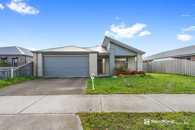 Picture of 100 Hammersmith Circuit, TRARALGON VIC 3844