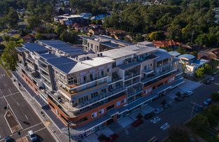 Picture of 120/4 Howard Street, Warners Bay NSW 2282