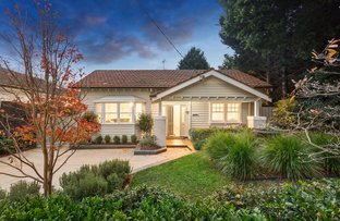 Picture of 4 Ross Street, Surrey Hills VIC 3127