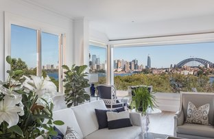 Picture of 7 Milson Road, Cremorne Point NSW 2090
